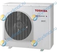 Наружный блок Toshiba RAS-4M23SAV-E