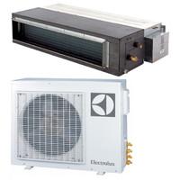 Канальный кондиционер Electrolux EACD-09 H/Eu
