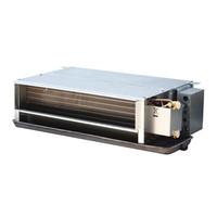 Канальный фанкойл MDV MDKT2-300G50