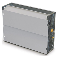 Напольно-потолочный фанкойл Ciat NCV 102C
