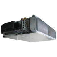 Канальный фанкойл Ciat CFL 52D 2T