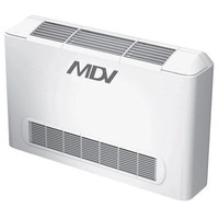 Напольный фанкойл MDV MDKF2-150
