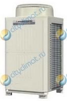 Наружный блок мультизональной VRF системы Mitsubishi Electric PUHY-P550YSHM-A