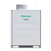 Наружный блок мультизональной VRF системы Hisense AVWT-136U6SS