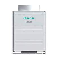Наружный блок мультизональной VRF системы Hisense AVWT-136FESS