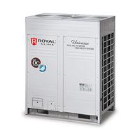 Наружный блок мультизональной VRF системы Royal Clima UNE-252