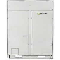 Компрессорно-конденсаторный блок Lessar LUQ-C48Y