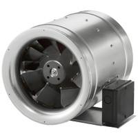 Канальный вентилятор Ruck EL 200L E2 01