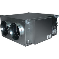 Приточная установка Lufberg LVU-1000-WE