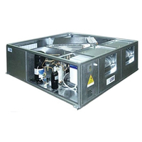 Приточно-вытяжная установка LMF RKE 50V