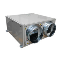 Приточно-вытяжная установка LMF RKE-B 2000