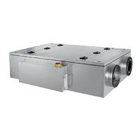 Приточно-вытяжная установка Ruck ETA 2400 F36