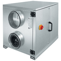 Приточно-вытяжная установка Ruck ETA 1200 H30