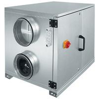 Приточно-вытяжная установка Ruck ETA 2400 H36
