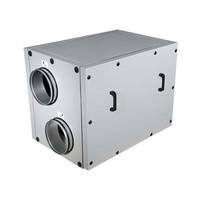 Приточно-вытяжная установка 2VV HR85-150EC-RS-UXXX-55RP1