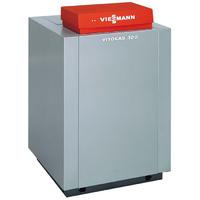 Газовый котел Viessmann Vitogas 100-F 35 кВт с Vitotronic 200 Тип KO2B
