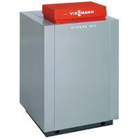 Газовый котел Viessmann Vitogas 100-F 96 кВт c Vitotronic 200 KO2B