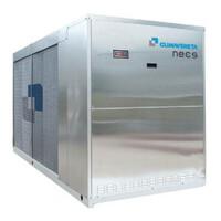 Чиллер Climaveneta NECS 1004 B