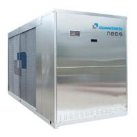 Чиллер Climaveneta NECS 1104 B