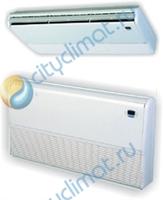 Напольно-потолочный кондиционер Gree KFR-100DW/B1-G