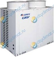 Наружный блок VRF Gree GMVL-R260W2/B