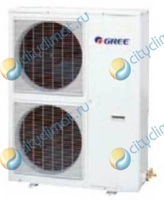 Наружный блок VRF Gree GMVL-R100W/A