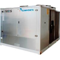 Чиллер Climaveneta NECS-FC 0182 B