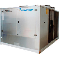 Чиллер Climaveneta NECS-FC 0252 B