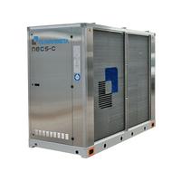 Чиллер Climaveneta NECS-C 302 B