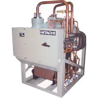 Чиллер Hitachi RCUE120WG2