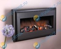 Электрокамин Flamerite Alto