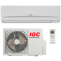Настенный кондиционер IGC RAS/RAC 12NHG