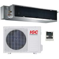 Канальный кондиционер IGC IDM-18HM/U