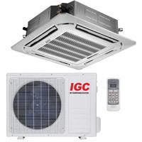 Кассетный кондиционер IGC ICM-12H/U