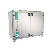 Приточно-вытяжная установка Systemair Topvex TR06 EL