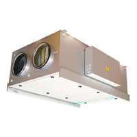 Приточно-вытяжная установка Systemair Topvex FR08EL-R-CAV