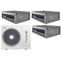 Мульти сплит система Energolux SAD09M1-AIx3/SAM24M1-AI/3 (комплект)