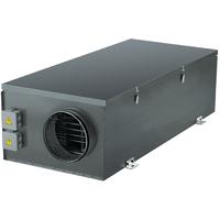 Приточная установка Zilon ZPE 500 L1 Compact + ZEA 500-1,2