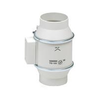 Канальный вентилятор Soler Palau TD160/100 NT SILENT 230V 50