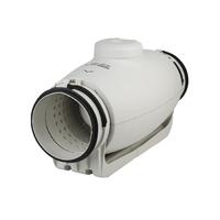 Канальный вентилятор Soler Palau TD-250/100 SILENT T