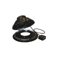 Крышный вентилятор Systemair TFSR 125XL