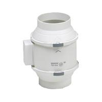 Канальный вентилятор Soler Palau TD 350/125 T