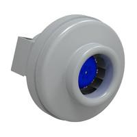 Канальный вентилятор Shuft CFk 100 VIM