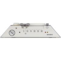 Двойной электронный термостат Nobo R80 PDE