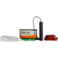 Управление через GSM связь (EC 700/EC 512) Nobo SIKOM GSM