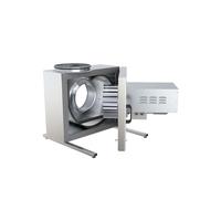 Центробежный вентилятор Systemair KBT 200DV