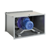 Канальный вентилятор Korf WNP 60-30/25.2D