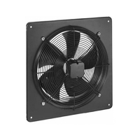 Осевой вентилятор Systemair AW 315E4-K