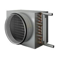 Водяной нагреватель Korf WWK 250/2