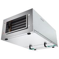 Приточная установка Systemair Topvex SF12 HWL